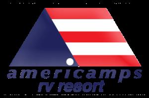 Americamps logo